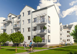 Morizon WP ogłoszenia | Nowa inwestycja - Sosnowy Zakątek, Jabłonna ul. Marmurowa, 50-83 m² | 8726