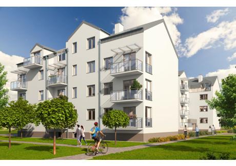 Mieszkanie na sprzedaż <span>legionowski, Jabłonna, ul. Marmurowa</span> 1