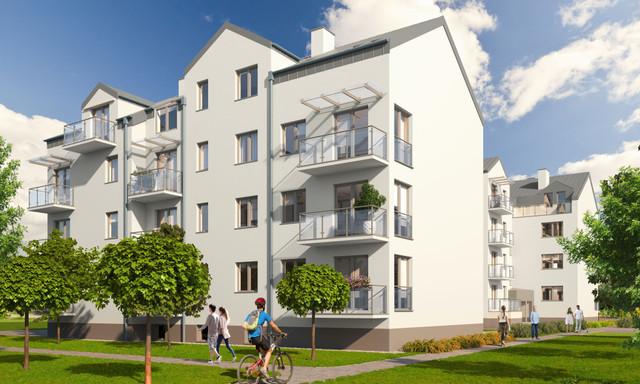 Mieszkanie na sprzedaż <span>legionowski, Jabłonna, ul. Marmurowa</span>