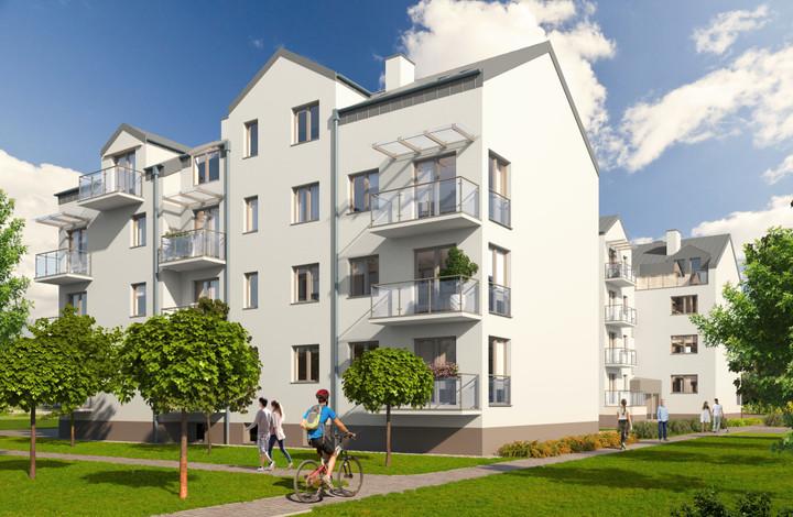 Morizon WP ogłoszenia | Nowa inwestycja - Sosnowy Zakątek, Jabłonna ul. Marmurowa, 48-83 m² | 8726