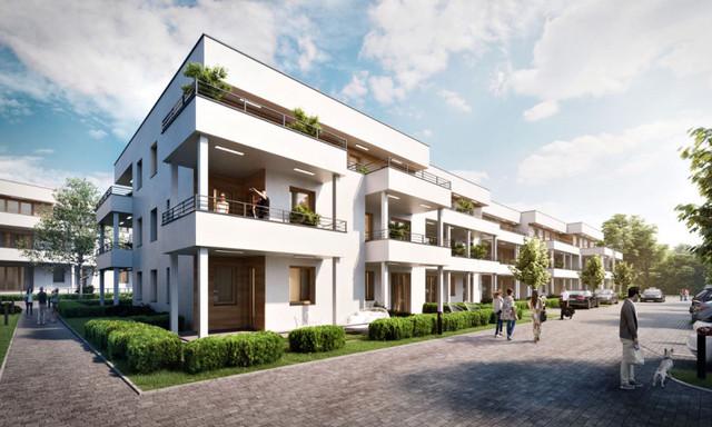 Mieszkanie na sprzedaż <span>Łódź, Bałuty, ul. Łupkowa</span>