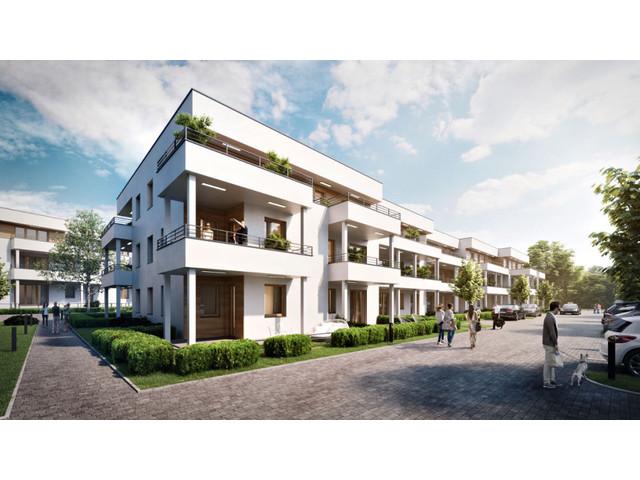 Morizon WP ogłoszenia | Mieszkanie w inwestycji Osiedle Łupkowa Park, Łódź, 73 m² | 1078