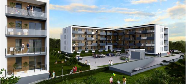 Mieszkanie na sprzedaż 56 m² Lublin Ponikwoda ul. Kminkowa 8 - zdjęcie 1