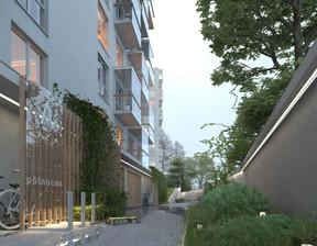Mieszkanie w inwestycji Dwie Wieże, Lublin, 34 m²