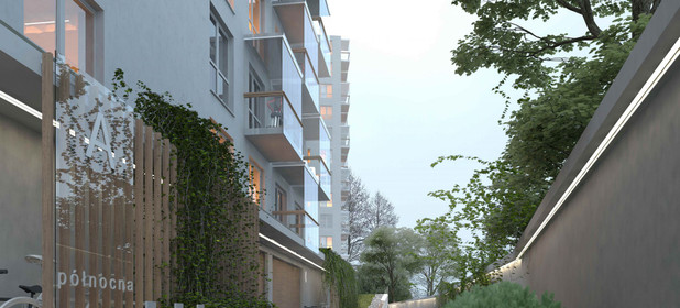 Mieszkanie na sprzedaż 33 m² Lublin Czechów Południowy ul. Północna - zdjęcie 3