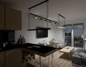 Mieszkanie w inwestycji Dwie Wieże, Lublin, 114 m²