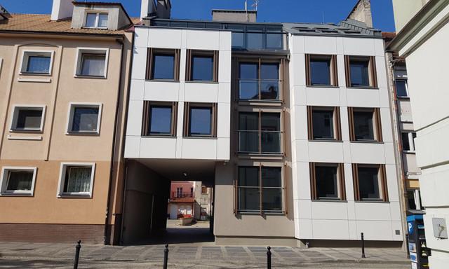 Mieszkanie do wynajęcia <span>Płock, Stare Miasto, Synagogalna 7A</span>