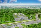 Mieszkanie w inwestycji Solaris Park, Kraków, 63 m² | Morizon.pl | 4036 nr2