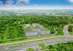 Morizon WP ogłoszenia | Nowa inwestycja - Solaris Park, Kraków Grzegórzki, 32-79 m² | 8743