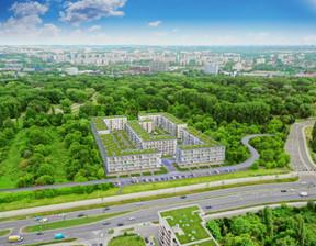 Mieszkanie w inwestycji Solaris Park, Kraków, 77 m²