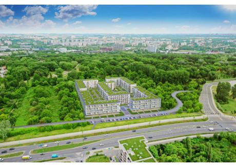 Mieszkanie na sprzedaż <span>Kraków, Grzegórzki, Park Lotników, ul. Lema</span> 1