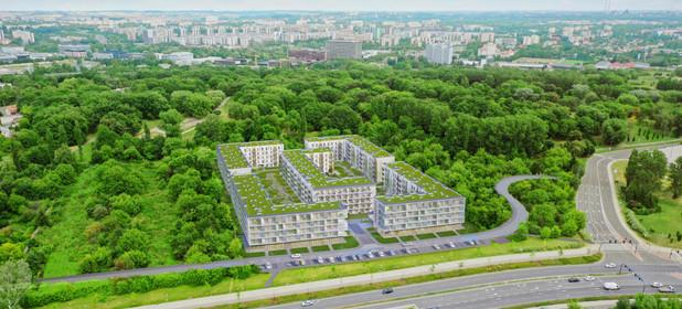 Mieszkanie na sprzedaż 51 m² Kraków Grzegórzki Park Lotników ul. Lema - zdjęcie 1