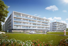 Mieszkanie w inwestycji Solaris Park, Kraków, 42 m²