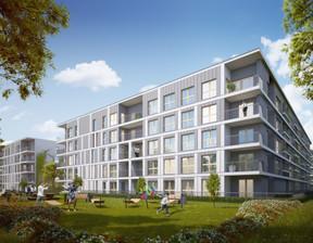 Mieszkanie w inwestycji Solaris Park, Kraków, 43 m²