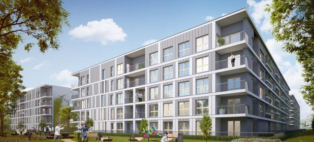Mieszkanie na sprzedaż 61 m² Kraków Grzegórzki Park Lotników ul. Lema - zdjęcie 3