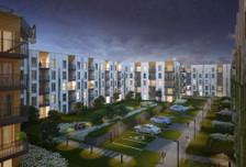 Mieszkanie w inwestycji Solaris Park, Kraków, 95 m²