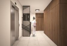 Mieszkanie w inwestycji Solaris Park, Kraków, 35 m²