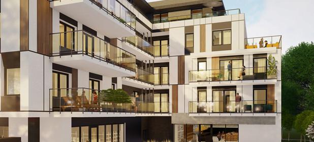 Mieszkanie na sprzedaż 39 m² Rzeszów Drabinianka Strażacka 40 - zdjęcie 2