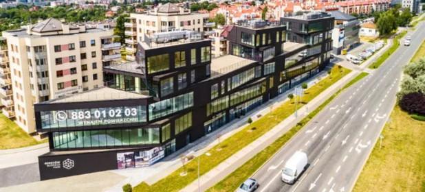 Lokal usługowy do wynajęcia 82 m² Rzeszów Wilkowyja Al. Armii Krajowej 21 - zdjęcie 4