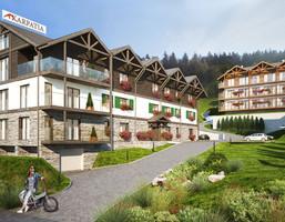 Morizon WP ogłoszenia | Mieszkanie w inwestycji Karpatia, Karpacz, 37 m² | 8107