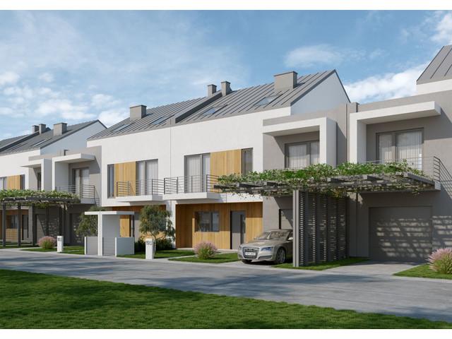 Morizon WP ogłoszenia | Dom w inwestycji Julianowska 50, Piaseczno, 208 m² | 1014