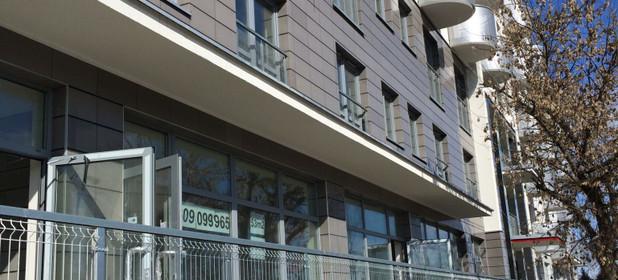 Lokal usługowy do wynajęcia 161 m² Warszawa Włochy ul. Pola Karolińskie 2 - zdjęcie 1