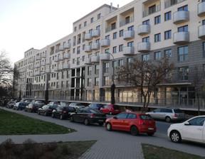 Lokal handlowy w inwestycji OGRODY WŁOCHY 3 ETAP - komercja, Warszawa, 40 m²