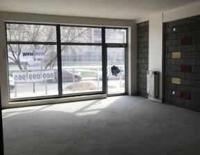 Lokal usługowy w inwestycji OGRODY WŁOCHY 3 ETAP - komercja, Warszawa, 64 m²