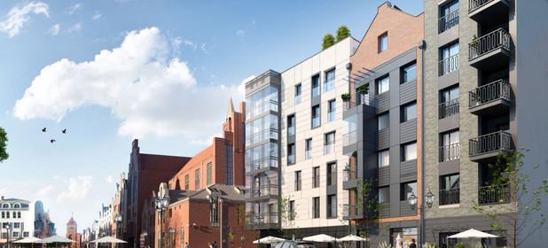 Mieszkanie na sprzedaż 73 m² Elbląg Stare Miasto ul. Stary Rynek - zdjęcie 2
