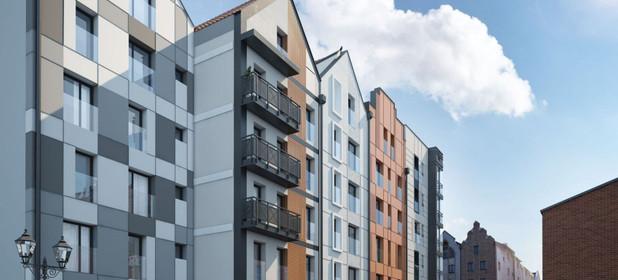 Mieszkanie na sprzedaż 73 m² Elbląg Stare Miasto ul. Stary Rynek - zdjęcie 3