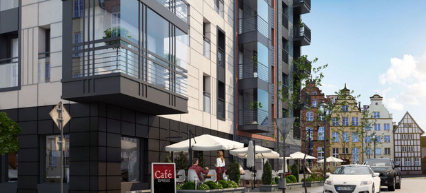 Mieszkanie na sprzedaż 81 m² Elbląg Stare Miasto ul. Stary Rynek - zdjęcie 4