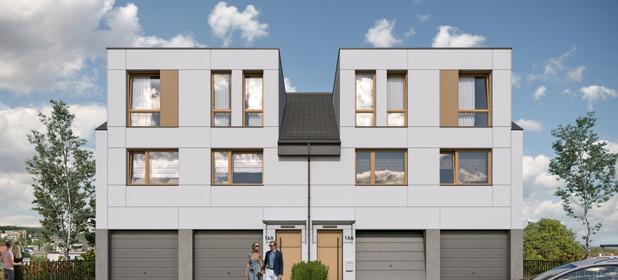 Mieszkanie na sprzedaż 103 m² Gdynia Mały Kack Trójmiejski Patk Krajobrazowy Lidzka 14-16 - zdjęcie 2