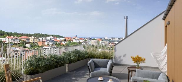 Mieszkanie na sprzedaż 103 m² Gdynia Mały Kack Trójmiejski Patk Krajobrazowy Lidzka 14-16 - zdjęcie 3