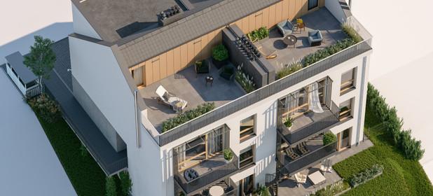 Mieszkanie na sprzedaż 130 m² Gdynia Mały Kack Trójmiejski Patk Krajobrazowy Lidzka 14-16 - zdjęcie 4