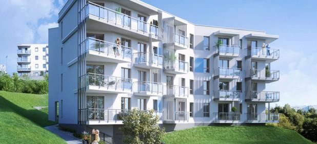 Mieszkanie na sprzedaż 40 m² Gdynia Mały Kack ul. Fizylierów 1 - zdjęcie 1