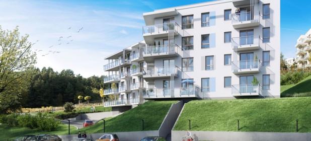 Mieszkanie na sprzedaż 40 m² Gdynia Mały Kack ul. Fizylierów 1 - zdjęcie 2