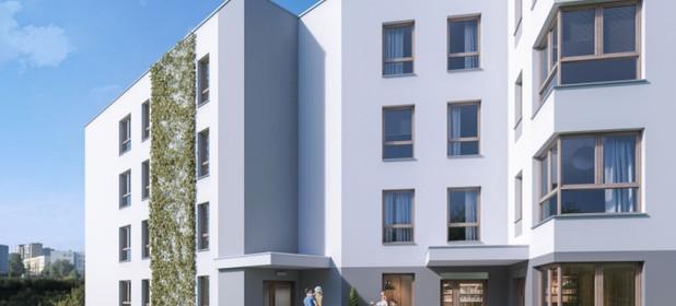 Mieszkanie na sprzedaż 40 m² Gdynia Mały Kack ul. Fizylierów 1 - zdjęcie 3