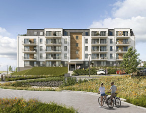 Mieszkanie w inwestycji Flora by Hanza, Gdańsk, 41 m²