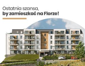 Mieszkanie w inwestycji Flora by Hanza, Gdańsk, 43 m²