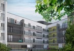 Morizon WP ogłoszenia | Mieszkanie w inwestycji Nova Praga - Pustelnicka, Warszawa, 41 m² | 4912