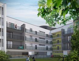 Morizon WP ogłoszenia | Mieszkanie w inwestycji Nova Praga - Pustelnicka, Warszawa, 41 m² | 4917