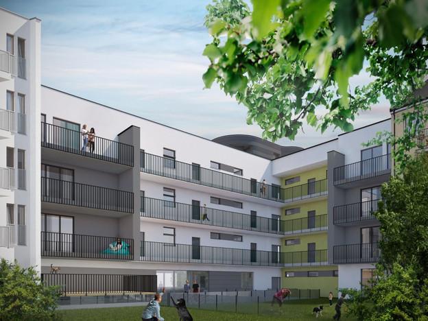 Morizon WP ogłoszenia | Mieszkanie w inwestycji Nova Praga - Pustelnicka, Warszawa, 56 m² | 4919