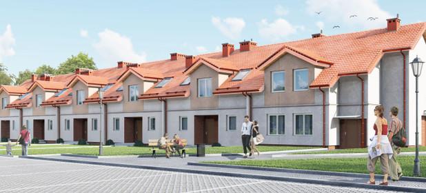 Dom na sprzedaż 104 m² Żukowo Pępowo ul. Natura Park - zdjęcie 1