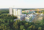 Morizon WP ogłoszenia | Mieszkanie w inwestycji Bałtycka 31, Rzeszów, 55 m² | 4292