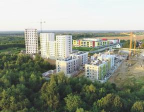 Mieszkanie w inwestycji Bałtycka 31, Rzeszów, 50 m²