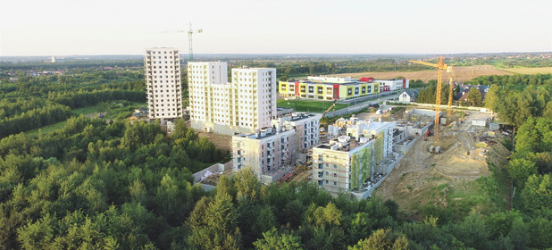 Mieszkanie na sprzedaż 30 m² Rzeszów Wilkowyja ul. Bałtycka 31 - zdjęcie 1