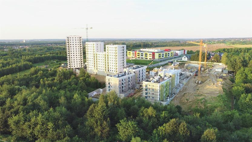 Mieszkanie w inwestycji Bałtycka 31, Rzeszów, 49 m² | Morizon.pl | 8176