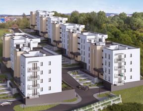 Mieszkanie w inwestycji Bałtycka 31, Rzeszów, 51 m²