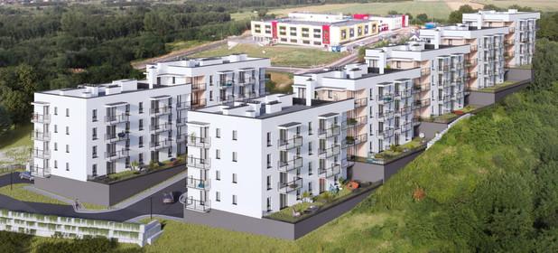 Mieszkanie na sprzedaż 36 m² Rzeszów Wilkowyja ul. Bałtycka 31 - zdjęcie 3