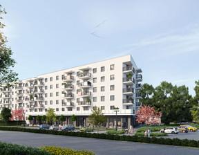 Mieszkanie w inwestycji Mieszkania Zbrowskiego, Radom, 39 m²